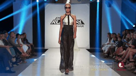 Project Runway Sweepstakes - project runway junior s first ever winner is e news