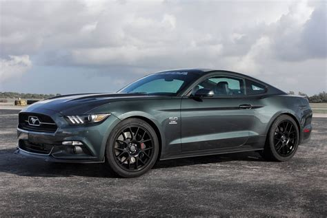 tuned mustang steeda prepares a flurry of 2015 ford mustang s550 tuning