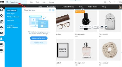 Wix Vs Wordpress Which One Should You Choose To Build A Website Wix Production Template
