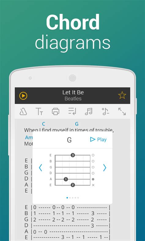 ultimate guitar tabs and chords apk ultimate guitar tabs and chords v3 6 0 apk pro apk
