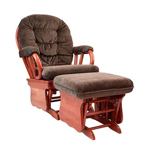 glider rocker chair with ottoman glider chair with ottoman encore second hand baby registry