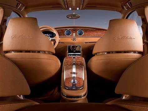 bugatti galibier interior 2009 bugatti 16c galibier concept specifications photo