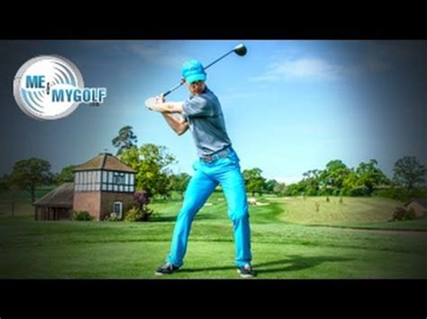 how to get a good golf swing the perfect golf swing youtube