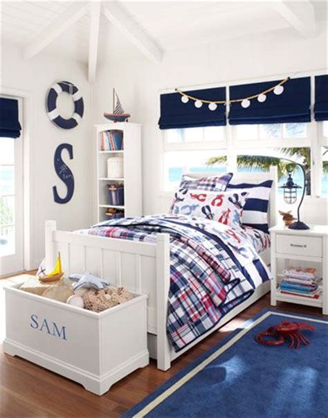 boys nautical bedroom 25 nautical bedding ideas for boys hative