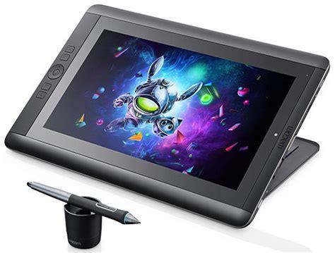 wacom cintiq companion 2 paint tool sai the wacom is here cintiq companion tablet launched