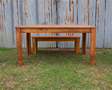 outdoor bench legs carencro style outdoor table and benches