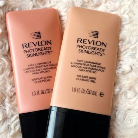 jump into the light review glamorousgurly18 review revlon photoready skinlights