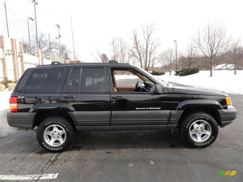 1997 Jeep Grand 1997 Jeep Grand I Z Pictures Information And