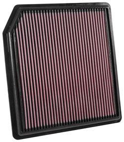 K N 33 2826 Air Filter Replacement Suzuki 100 Originale 33 3069 k n replacement filters replacement air filter direct from k n