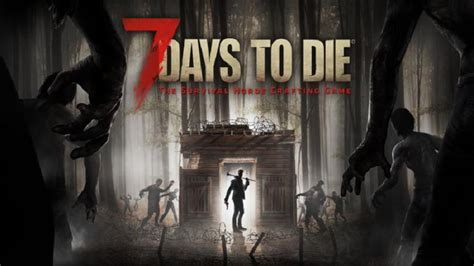 7 Days To Die Giveaway - 7 days to die giveaway giveaways reckless gaming network