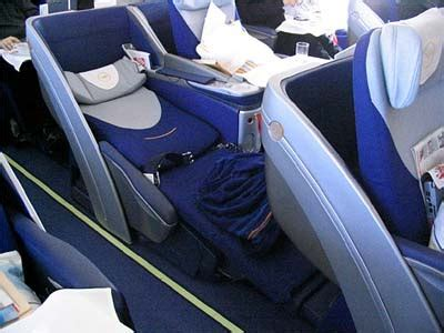 Airline Sleeper Seats by Airline Seat Reviews Photos 2 48am Everything Kuwait