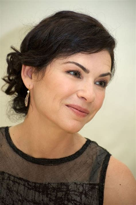 Collection Of Julianna Margulies Haircut Good Wife Julianna
