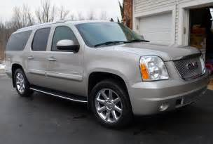find a used 2007 gmc yukon xl denali for sale 2007 yukon