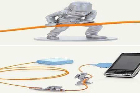 Penjepit Kabel 10 penjepit kabel paling keren di dunia