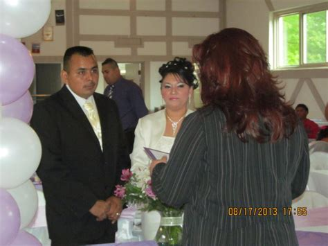 Marriage officiants indiana