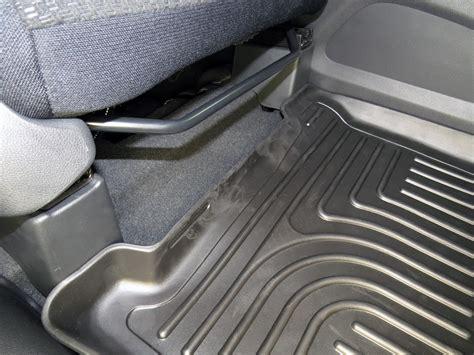 Cr Flooring by 2015 Honda Cr V Floor Mats Husky Liners