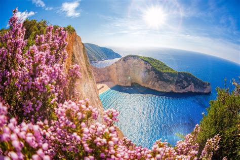 best picture the best zante beaches travelpassionate