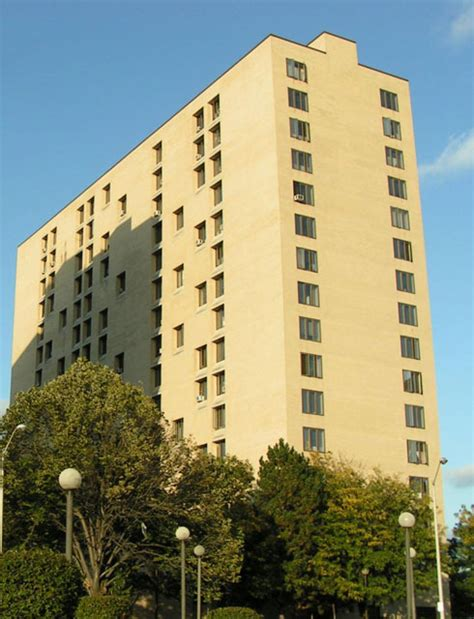 Section 202 Housing by Metro Plaza Apartments Elder And Disabled Housing