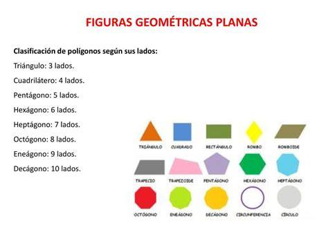 figuras geometricas de 7 lados figuras geometricas figuras geom 201 tricas planas ppt descargar