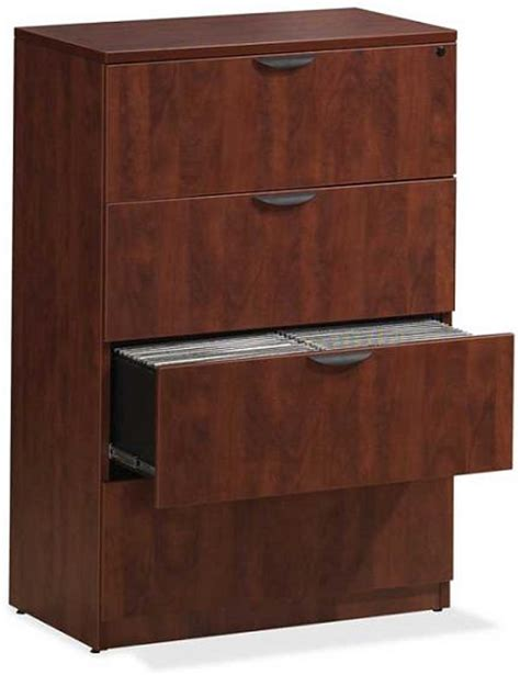 Locking Lateral File Cabinet Pl184 Locking Lateral File Cabinet