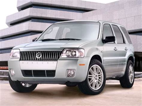 blue book value for used cars 2007 mercury montego security system 2005 mercury mariner pricing ratings reviews kelley blue book