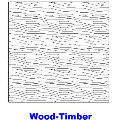 hatch pattern wood grain autocad building pat model hatch pattern