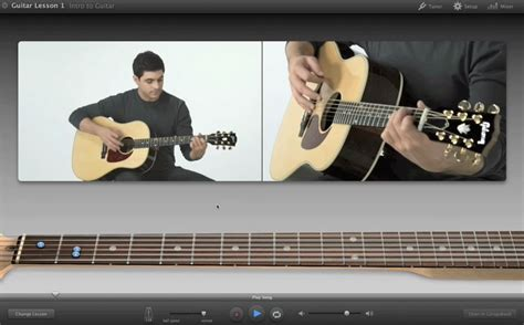 Garageband Guitar Lessons Learn Guitar Or Piano With Garageband 171 Tech Dc