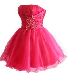 pink dress pink homecoming dresses fashionhdpics