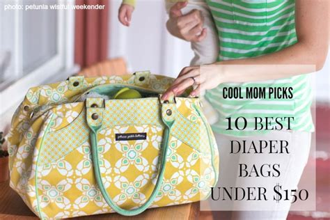 diaper bags     mom