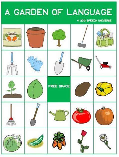 Garden Of Quiz A Garden Of Language