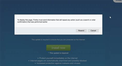 Auto Refresh Firefox by How To Remove Auto Refresh Plus Adware Firefox Addon Scam