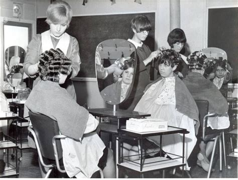 beauty school perm 60s hair hair heroes pinterest 60s hair hair