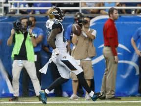 Jacksonville Jaguars Wr Depth Chart Jaguars Wr Allen Hurns Keeps Moving Up Depth Chart Has