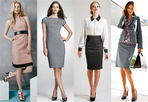 Office Dress Code by Office Wear Fashion Tips What To Wear To Work From Formal