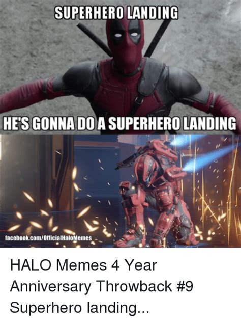 Memes Landing - funny facebook halo meme and memes memes of 2016 on sizzle