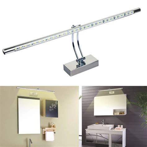 Eclairage Miroir Salle De Bain by Le Applique Lumi 232 Re Pour Miroir Salle De Bain Achat