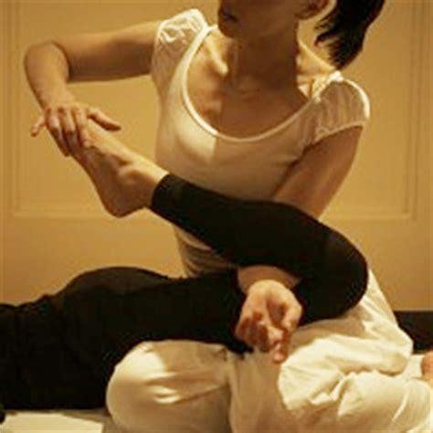 find thai massage