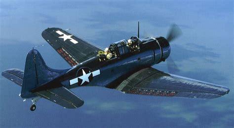 dive bomber komando militer douglas sbd dauntless