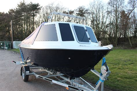 small fishing boats for sale in lancashire explorer boats uk boat builders in lancashire