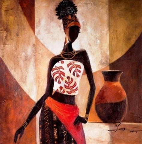 imagenes cuadros negras africanas 137 best images about cuadros y laminas africanas on