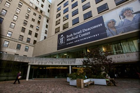 Beth Israel Center Detox by Bidmc Receives 42 Million To Research Hiv Vaccines And