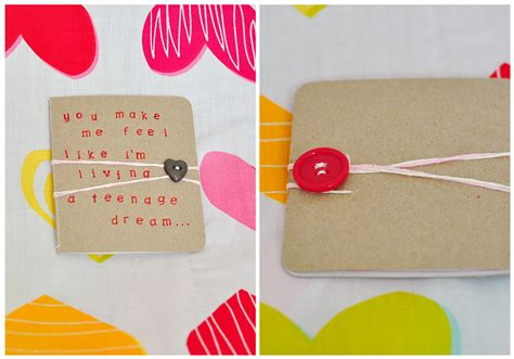 diy valentines ideas for husband the cheese thief diy s day card