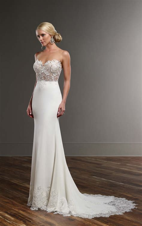 Dress Martine martina liana wedding dresses bridal gowns from felichia