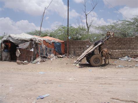 Tiny Living Homes Rural Life In Somalia The Velvet Rocket