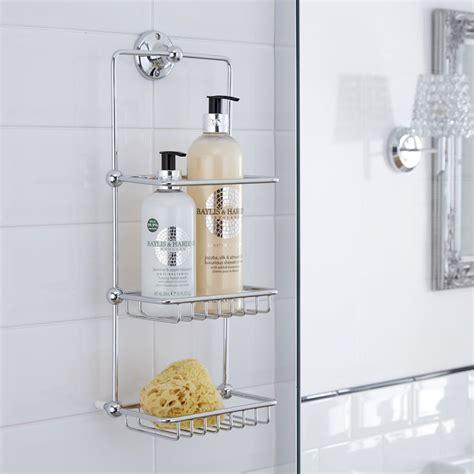 accesorios para duchas cesta porta accesorios doble para ducha y ba 241 era con
