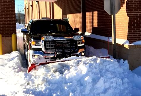snow removal services tidewater va monument facility services
