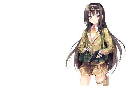 Miku Miku Sweater Sf guns gloves school uniforms skirts hair ribbons