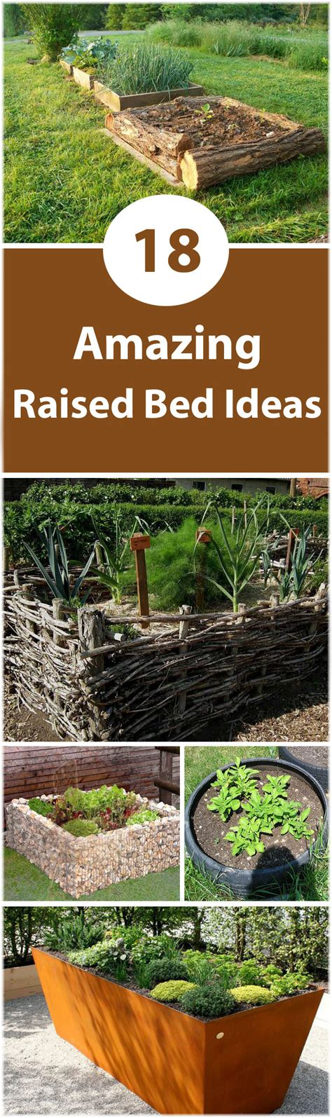 raised bed gardening ideas 18 great raised bed ideas raised bed gardening balcony
