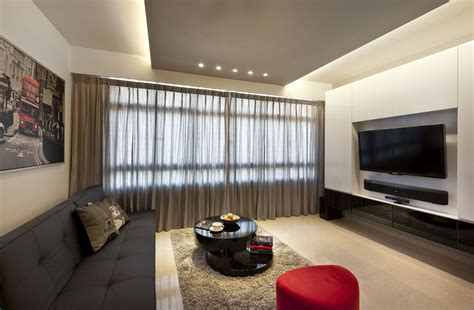 home interior design singapore hdb hdb 4 rooms at kim tian rezt relax interior design
