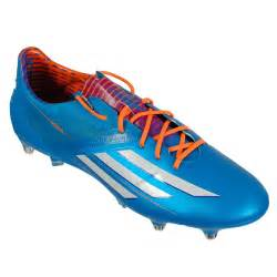 F50 Blue Adidas F50 Adizero Xtrx Soft Ground Football Boots Blue